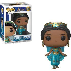 FIGURINE DE JEU Figurine Funko Pop! Disney : Aladdin (Live) - Jasm
