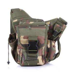 SAC DE SPORT tactiques militaires ventilateur bât sac taille sa