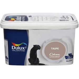 dulux valentine 2 5l achat vente dulux valentine 2 5l. Black Bedroom Furniture Sets. Home Design Ideas