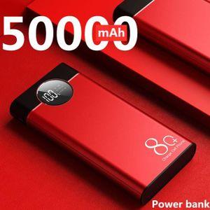 BATTERIE EXTERNE KREKCO® 20800mAhBatterie Externe Portable Powerban