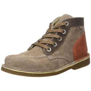 BOTTINE bottines / low boots legendoknew femme kickers 420