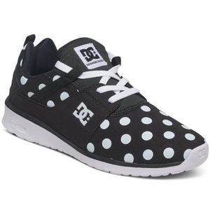 DC Shoes Heathrow Tx Se Chaussure Femme  - Chaussures Baskets basses Femme