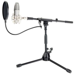 MICROPHONE - ACCESSOIRE Pronomic USB-M 910 Podcast Bundle