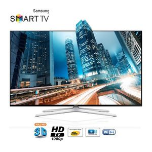 Téléviseur LED SAMSUNG UE55H6240 Smart TV Full HD 3D 138 cm
