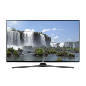 Téléviseur LED SAMSUNG UE40J6200AKXZF - TV LED Full HD 1080p 101c