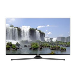 Téléviseur LED SAMSUNG UE55J6240AKXZF - TV LED Full HD 1080p, Sma