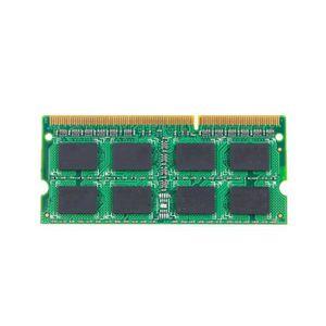 MÉMOIRE RAM 4 GO Mémoire PC DDR3 RAM 1600MHz 204Pin 1333 PC3-1