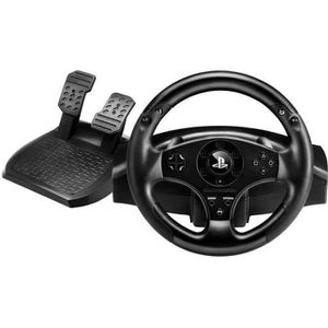 VOLANT PC Thrustmaster Volant T80 RW OFFICIEL - PS3 /PS4