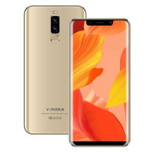 SMARTPHONE V·MOBILE S9 16Go Téléphone portable grand écran 4G
