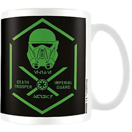 Mug Star Wars Mug Rogue Death Trooper