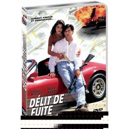 dvd delit de fuite en dvd film pas cher john ashton matt mccoy trevor goddard yancy butler. Black Bedroom Furniture Sets. Home Design Ideas
