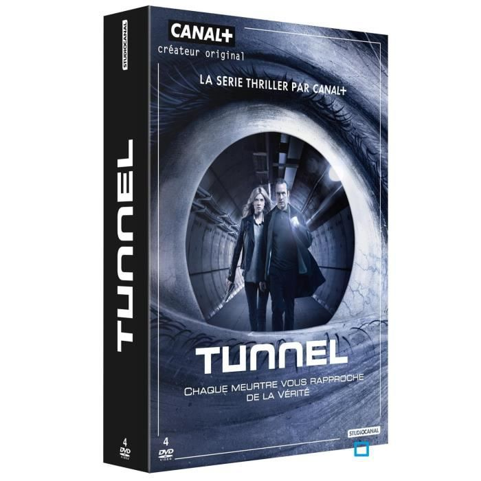 DVD Tunnel