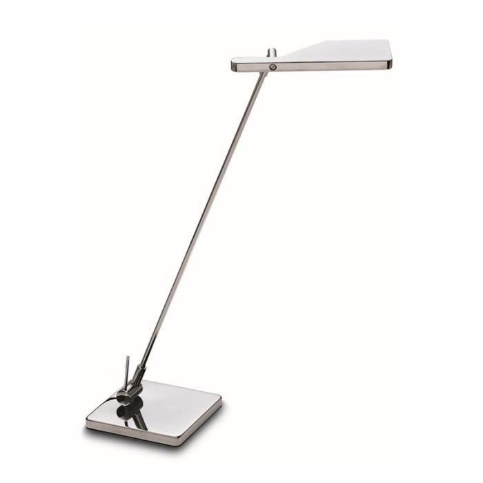 Lampe Elva, aluminium