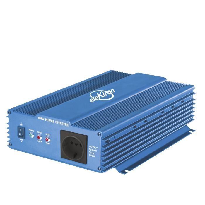 Convertisseur sinus 1200 Watts
