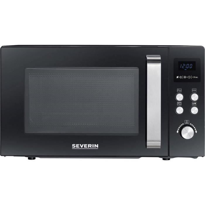 Micro-ondes Severin MW 7750 MW 7750 800 W fonction grill 1 pc(s)