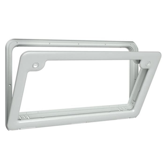 THETFORD Portillon plastique - Version 4 - Blanc