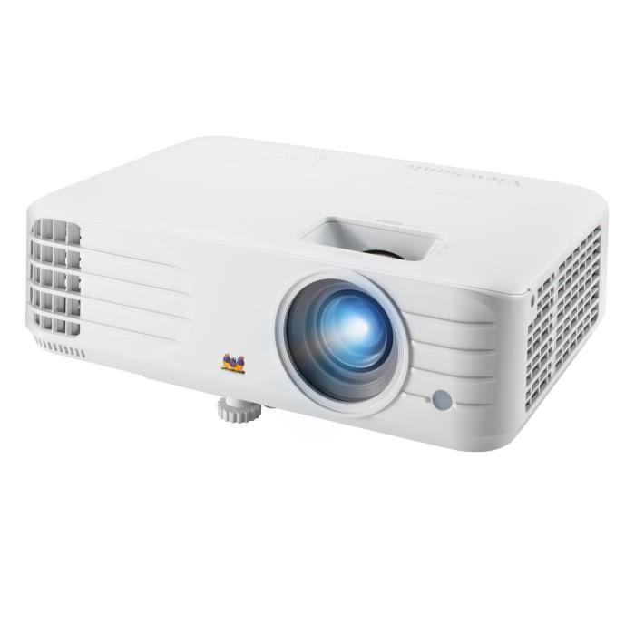 VIEWSONIC PX701HDE Vidéoprojecteur Full HD 1080p - 3200 Lumens - Contraste 10 000: 1 - Lens shift vertical - Technologie SuperColor