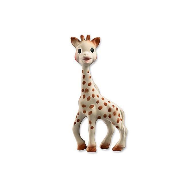 VULLI Sophie la Girafe 0 Mois jouet jeux premier age