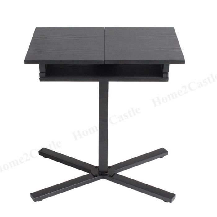 Table bureau informatique bureau de travail meuble de for Table pour pc de bureau