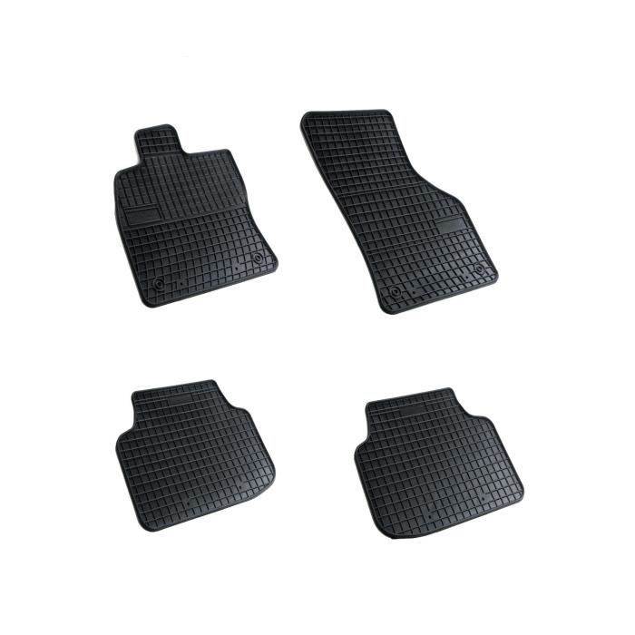 tapis sur mesure caoutchouc pour skoda octavia iii des. Black Bedroom Furniture Sets. Home Design Ideas