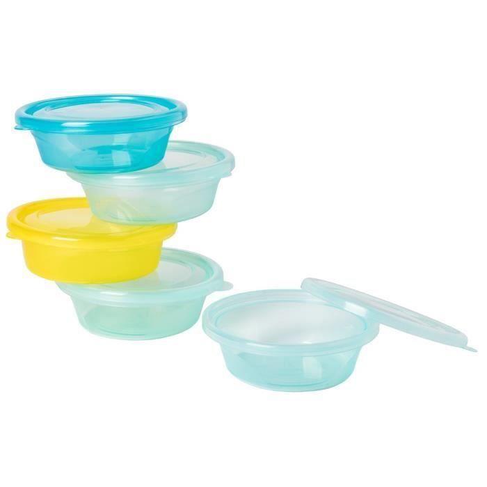 Chicco Baby Câlin 4 en 1 Repas Kit