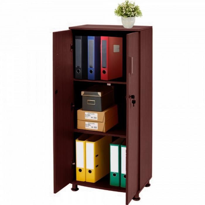 armoire bureau cle achat vente pas cher. Black Bedroom Furniture Sets. Home Design Ideas