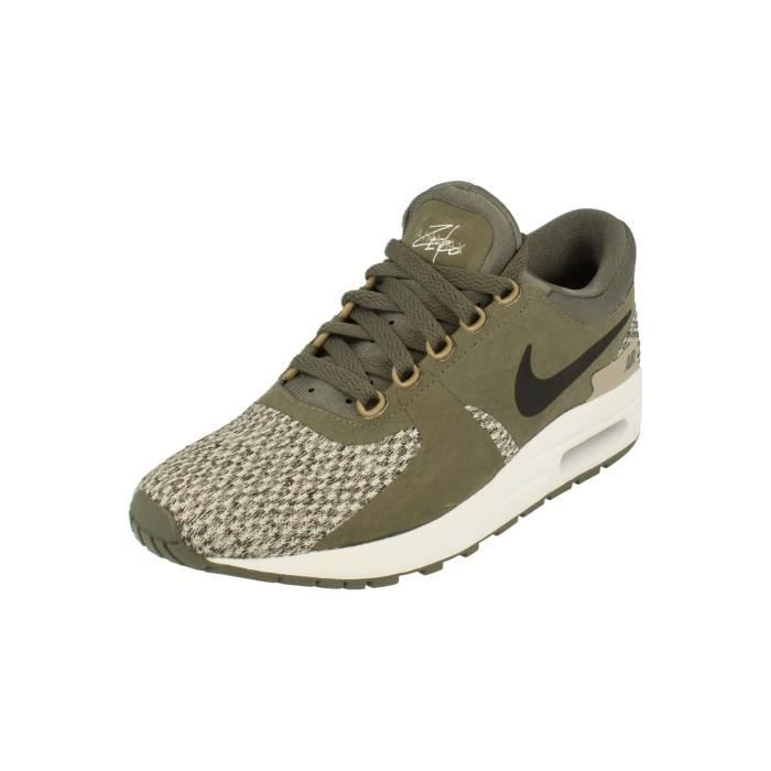 outlet store 5db60 57dd2 BASKET Nike Air Max Zero Se GS Running Trainers 917864 Sn