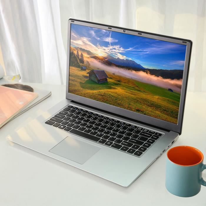 ORDINATEUR PORTABLE PC Portable-YEPO I6 Laptop Ordinateur Portable-15,