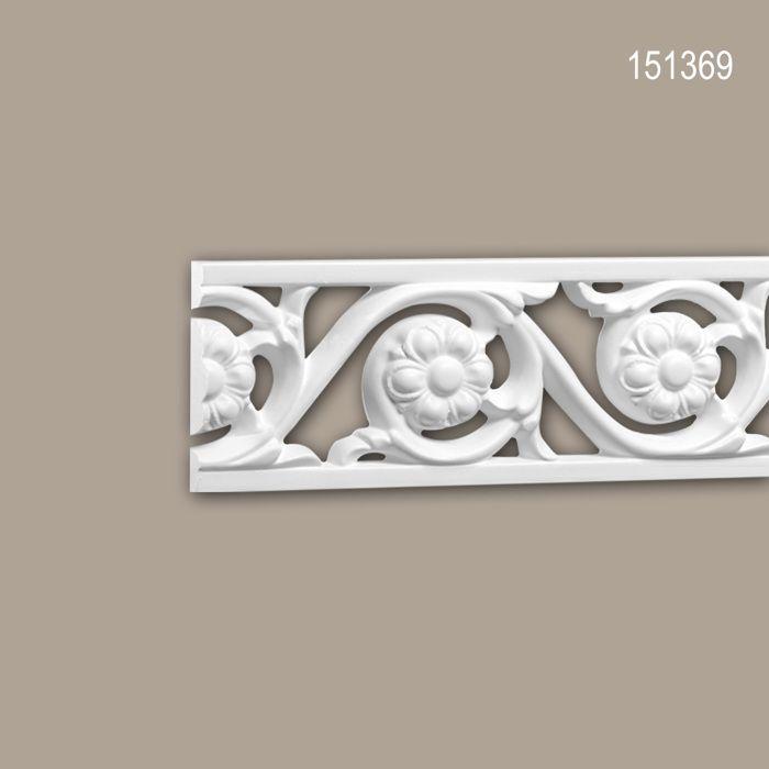 40 Meter 20 Faire Moulure en Stuc Professionnel Dur Blanc Lisse Marbet 19x30mm E-17 blanc