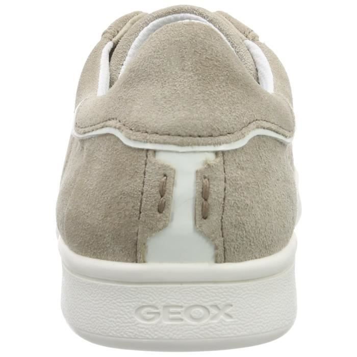 Geox U Warrens Sneaker Mode QNVML Taille-42