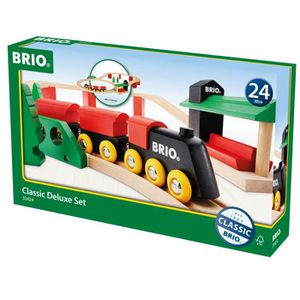 BRIO Circuit tradition deluxe