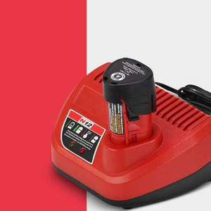 ASPIRATEUR BALAI Pour batterie Milwaukee N12 Li-Ion Rouge Lithium 1