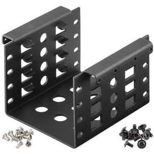 RACK - BAIES  Adaptateur pour 4 HDD/SSD 2.5