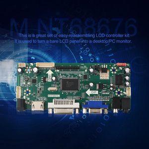 FIXATION ÉCRAN  M.NT68676.2A HDMI DVI VGA Audio LCD LED Ecran Cont