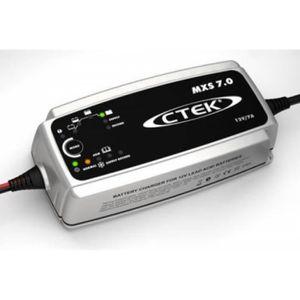 CHARGEUR DE BATTERIE Chargeur CTEK MXS 7.0 12V 7A