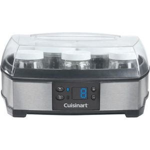 YAOURTIÈRE - FROMAGÈRE Yaourtière CUISINART YM400E
