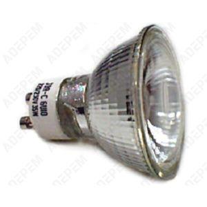 AMPOULE - LED Ampoule halogene gu10 35w hotte pour Hotte De diet