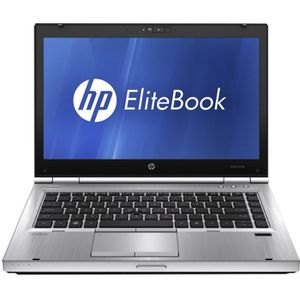 ORDINATEUR PORTABLE HP EliteBook 8460p - Core i5 2540M / 2.6 GHz - Wi…