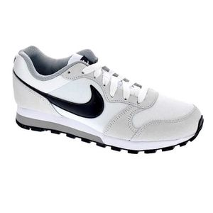 CHAUSSURES MULTISPORT Chaussures Nike Femme   Basses modèle Md Runner