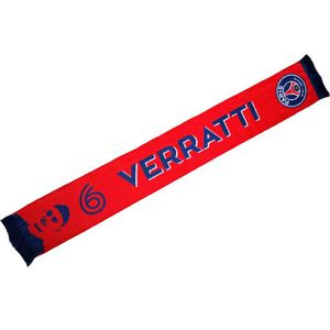 MAILLOT DE FOOTBALL Echarpe PSG - Marco VERRATTI - Paris Saint Germain