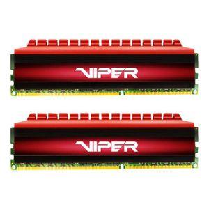 MÉMOIRE RAM Patriot Extreme Performance Viper 4 Series - DDR4