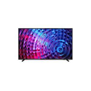 Téléviseur LED PHILIPS TV LED 32 POUCES HD Téléviseur Ultra Plat