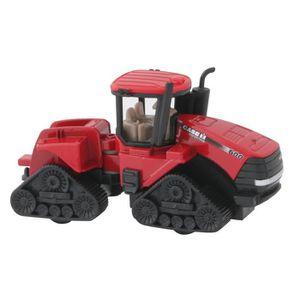 VOITURE - CAMION Tracteur articulé CASE IH Quadtrac 600