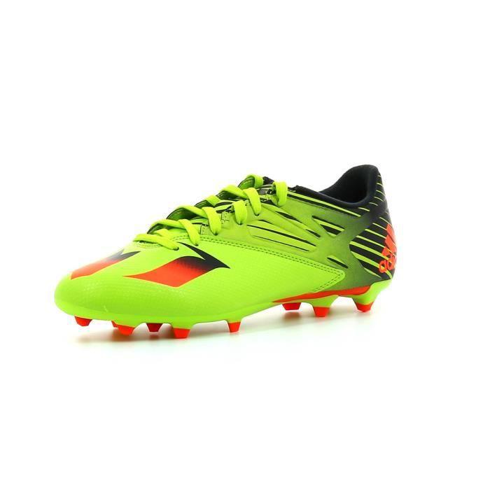 Chaussures de Football Adidas Messi 15.3