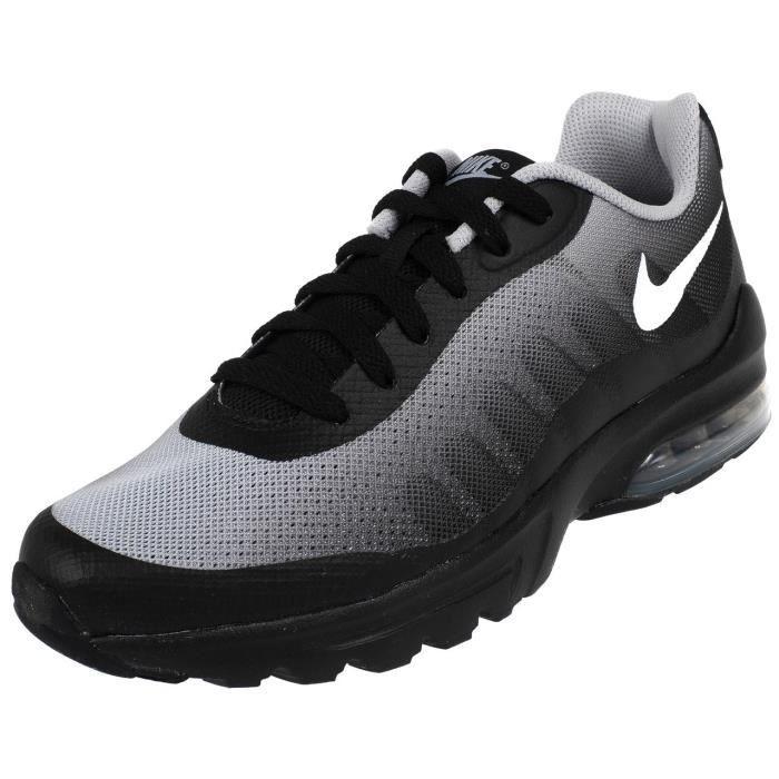 Chaussures mode ville Air max invigor print (gs - Nike