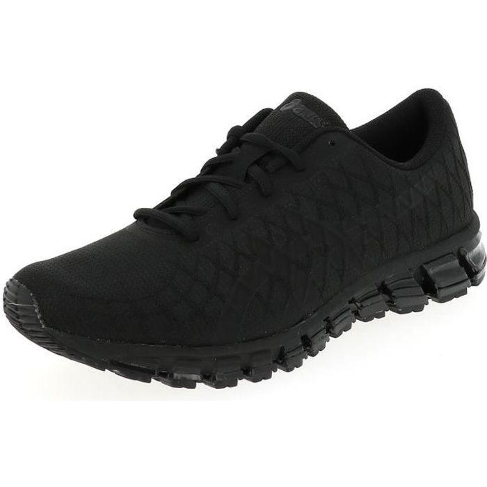 Chaussures running Quantum 180 4 gel blk run - Asics