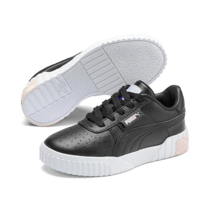 Chaussures de lifestyle junior Puma Cali ps