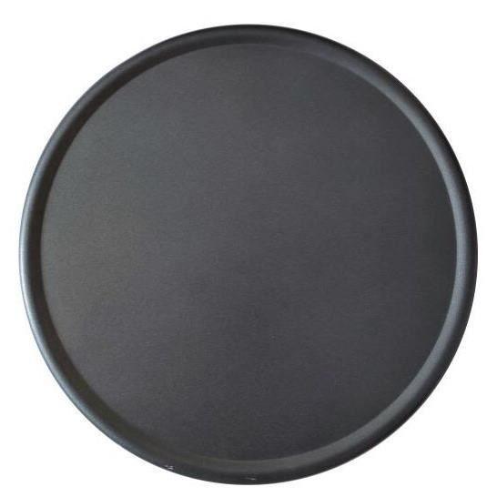 Plaque en fonte d'aluminium pour grande crêpe de 30cm – Crepière électrique Crepe Time