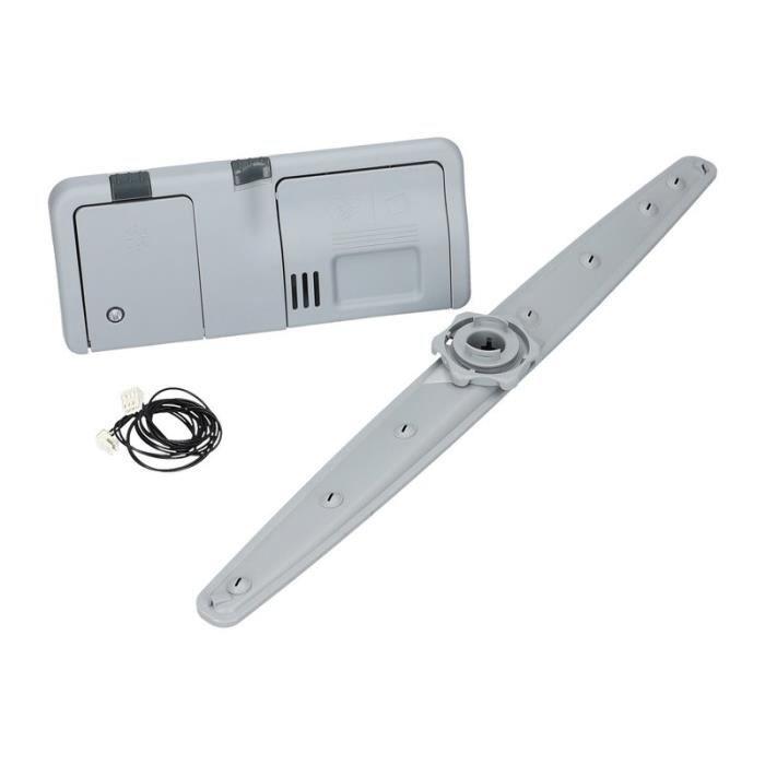 Kit de conversion de l'unité de dosage pour Lave-vaisselle GSF GSF GSI 480131000162 481241868155