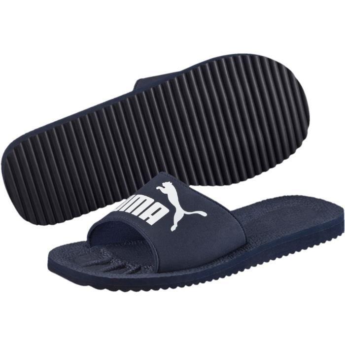 chaussures de plage homme puma